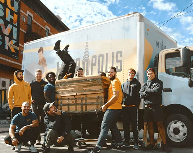 Top 10 Most Affordable Moving Companies in Minneapolis