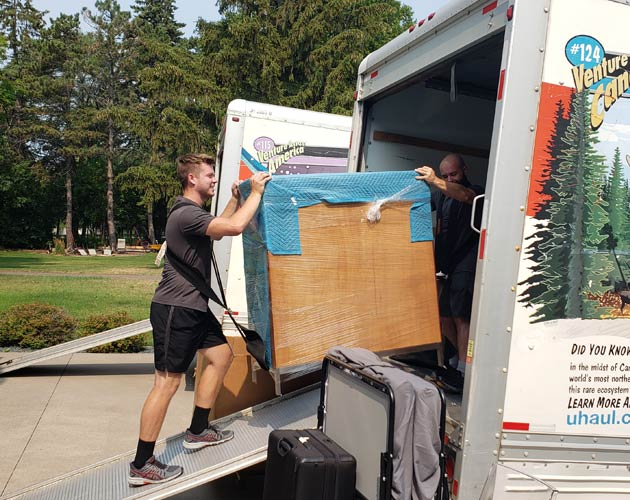 Why We're The Best Value Movers in Minneapolis