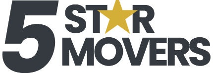 5 Star Movers
