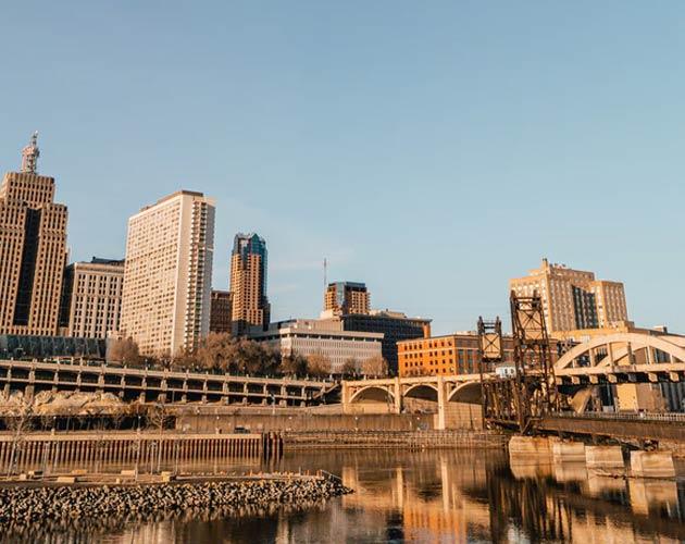 The Top 5 Best Neighborhoods to live in St Paul